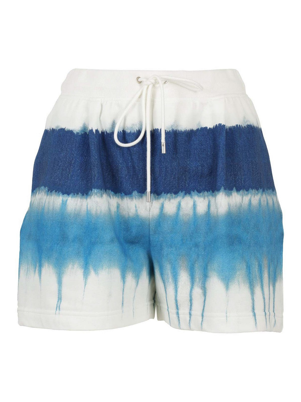 Alberta Ferretti Clothing I LOVE SUMMER SHORTS