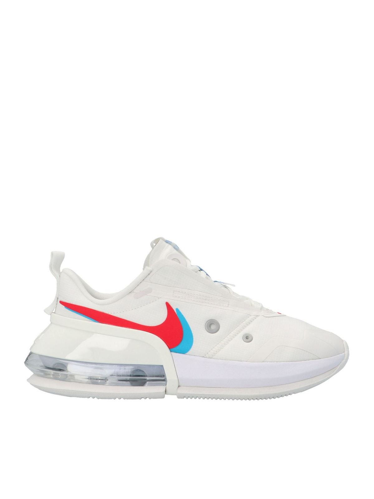 Nike Air Max Up Sneakers In White