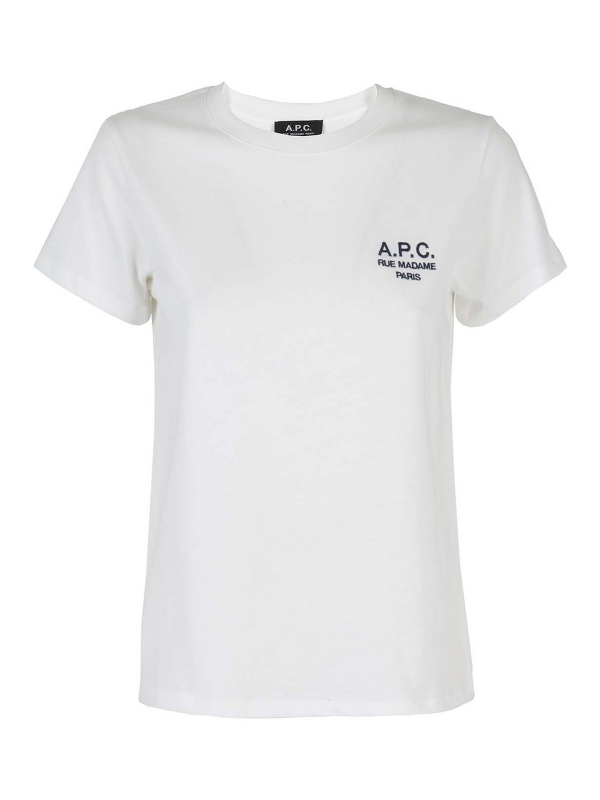 A.p.c. Cottons DENISE T-SHIRT