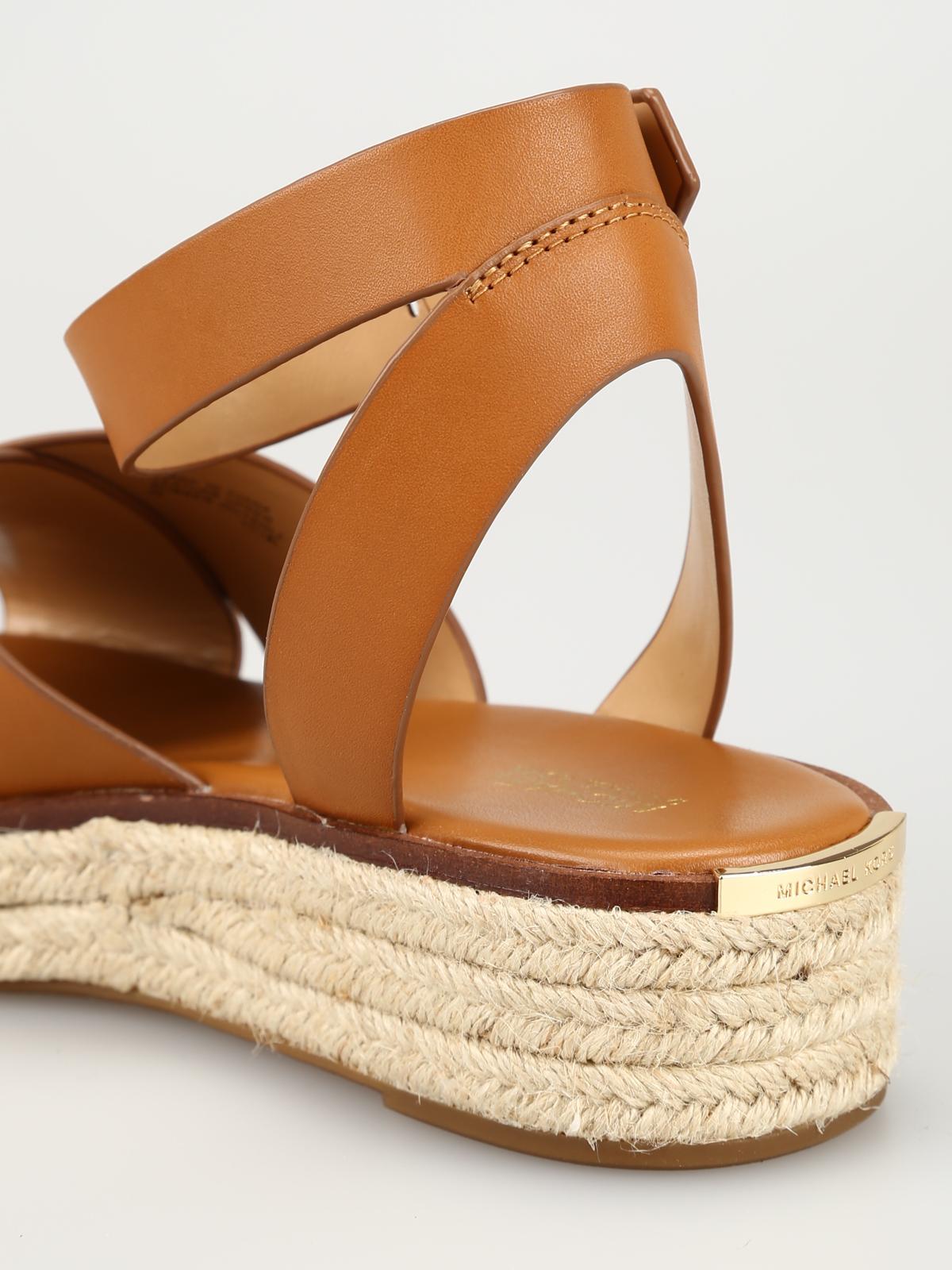 Michael Kors - Abbott sandals - sandals