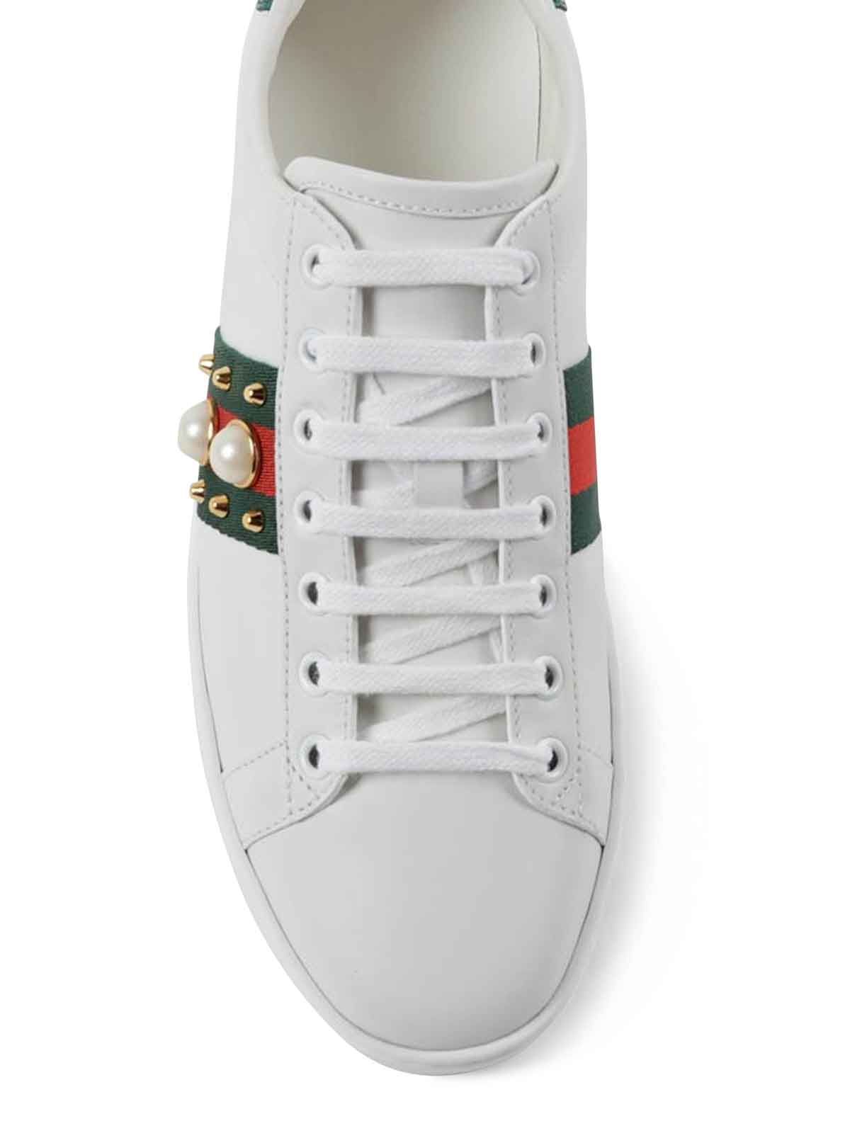 78d1f89ae242 Gucci - Ace sneakers - اسپرت،اسنیکرز - 431887A38G0 9064