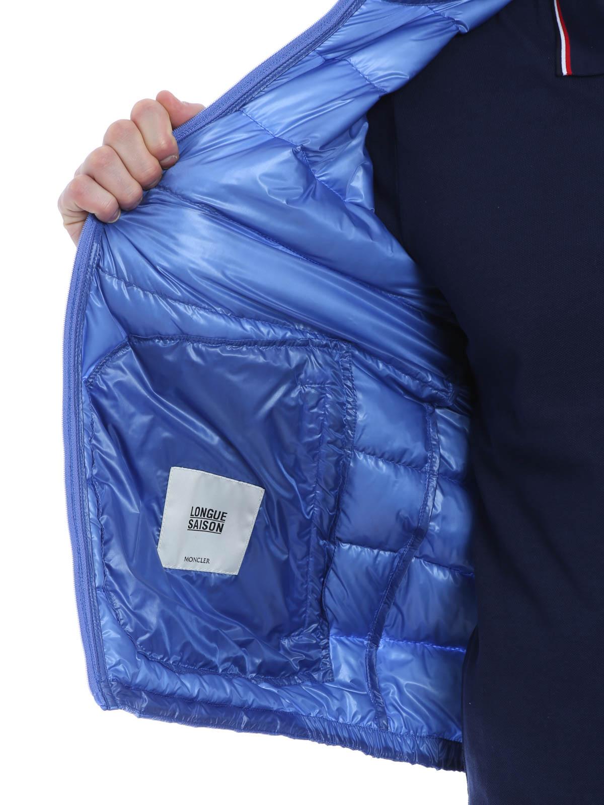 moncler jacket longue saison