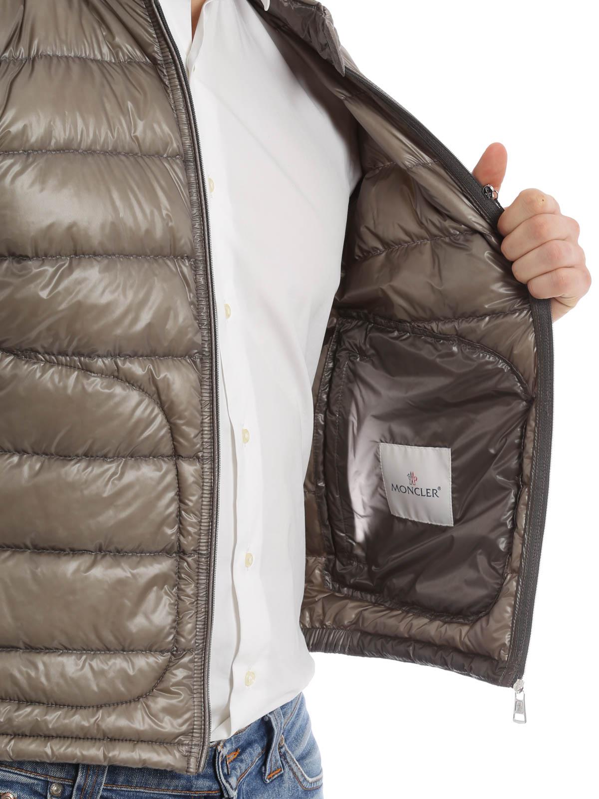 Moncler Giubbotto Acorus giacche imbottite B1 091