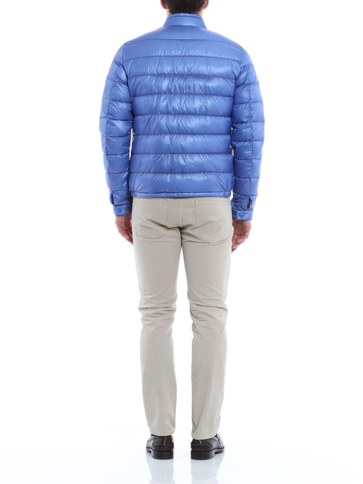 moncler acorus light blue