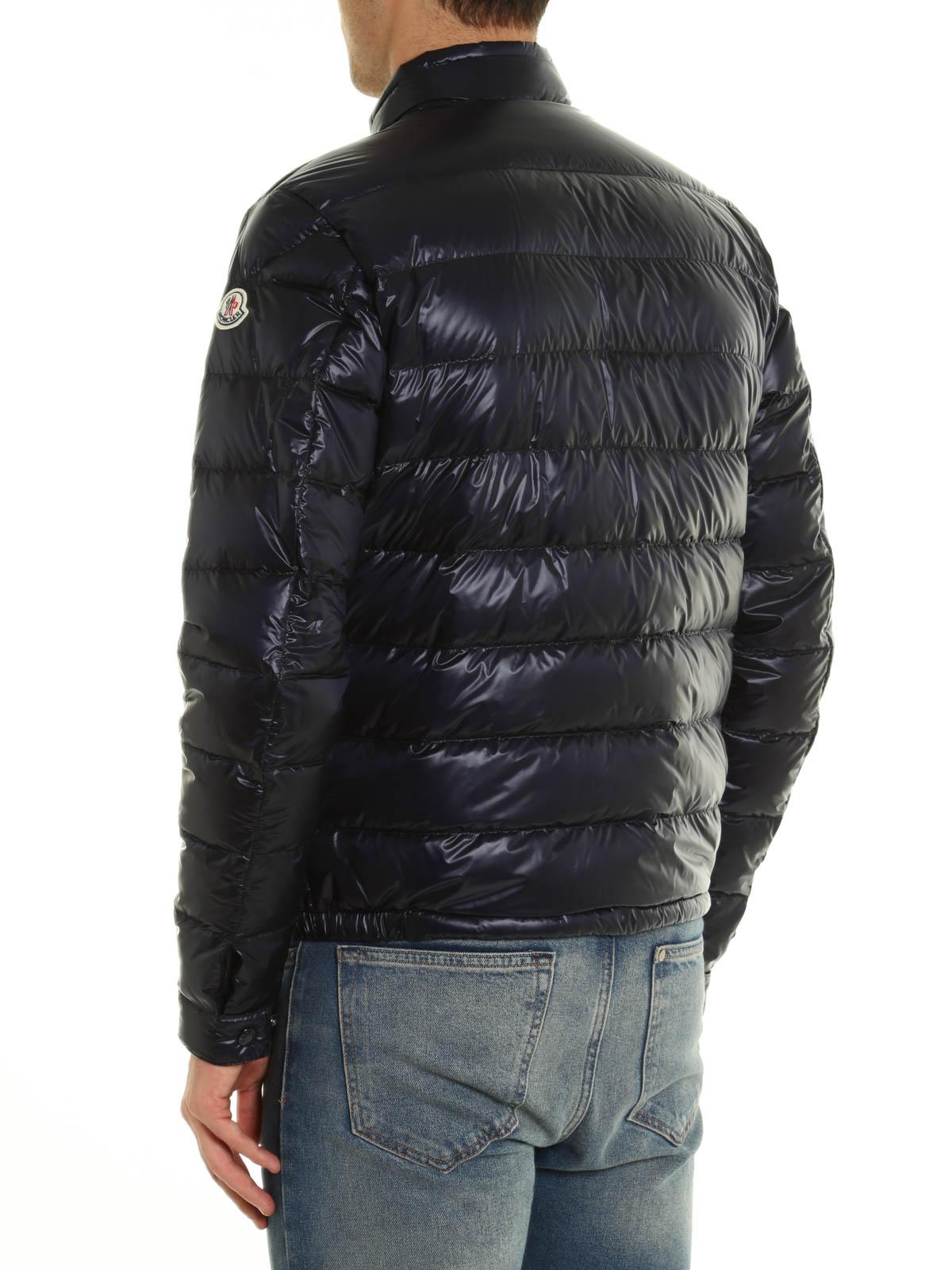 info for 031a6 f67a8 Moncler - Piumino leggero Acorus - giacche imbottite - C1 ...