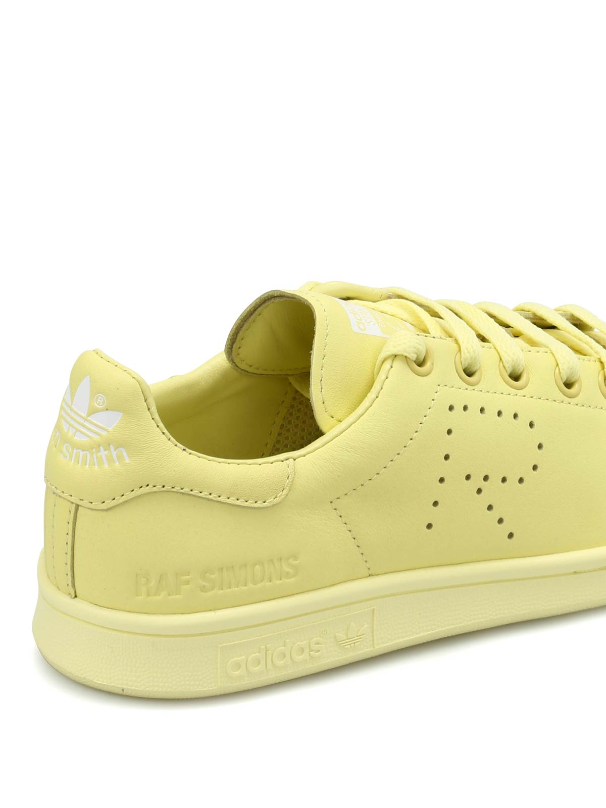 raf simons stan smith sneakers by adidas trainers ikrix. Black Bedroom Furniture Sets. Home Design Ideas