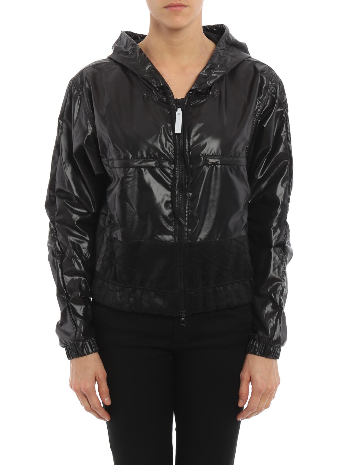 Women S Windbreaker Jacket