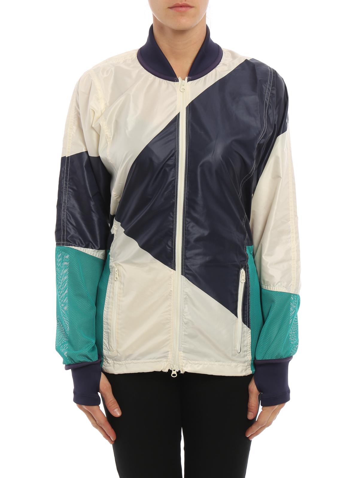 8459416757 ADIDAS BY STELLA MCCARTNEY  casual jackets online - Run Kite running jacket