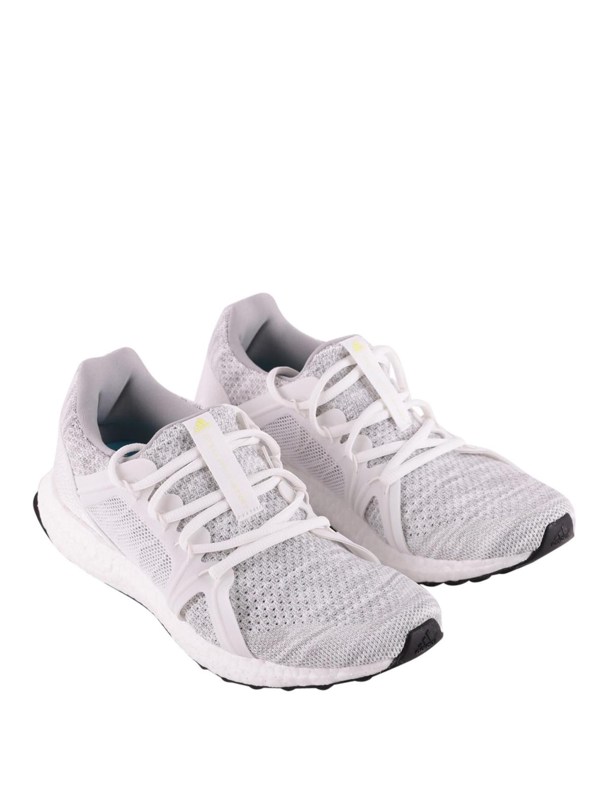 Adidas Da Stella Mccartney Ultraboost Parley Correndo.