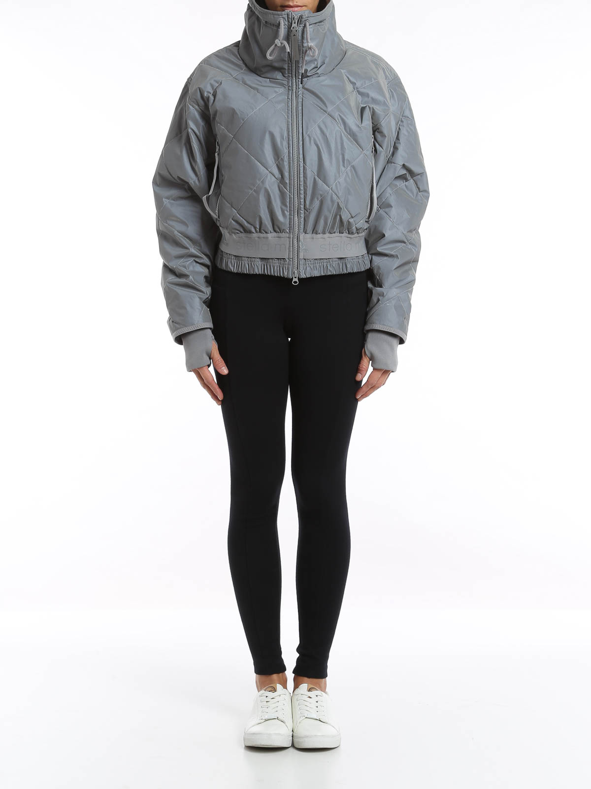 stella mccartney jacket adidas