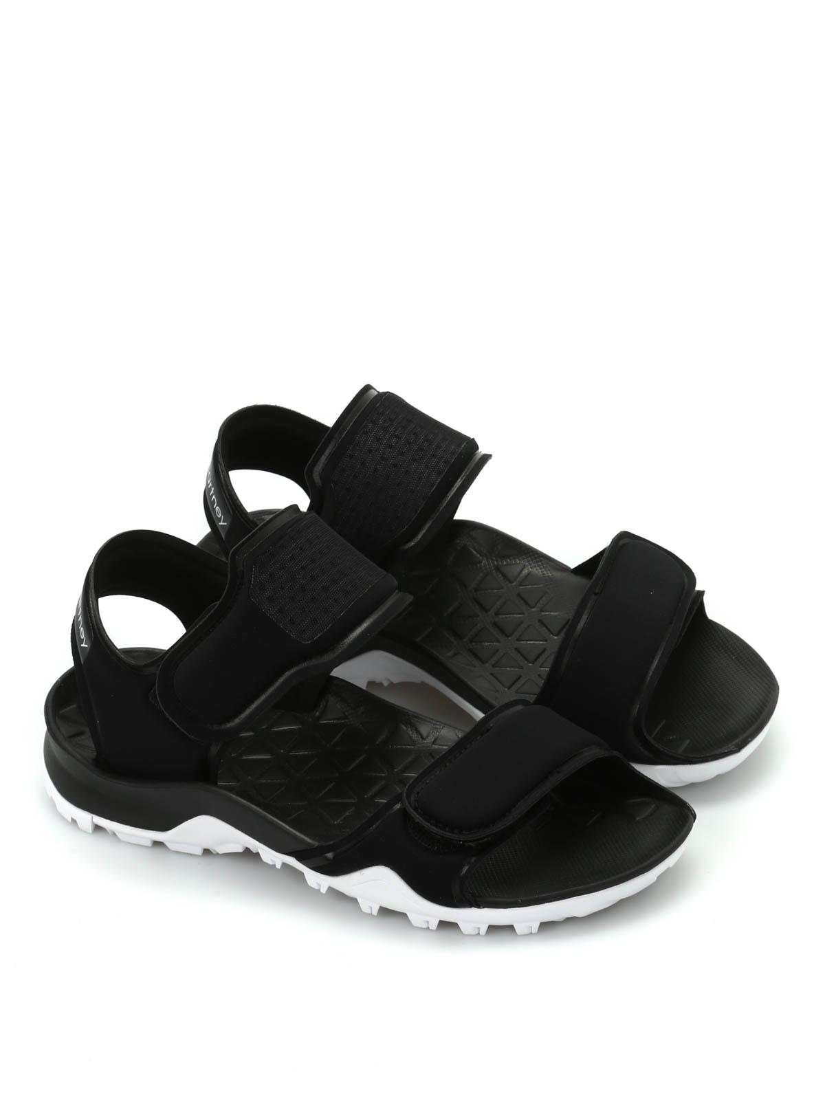 Adidas by Stella McCartney: sandals - Hikara sport sandals
