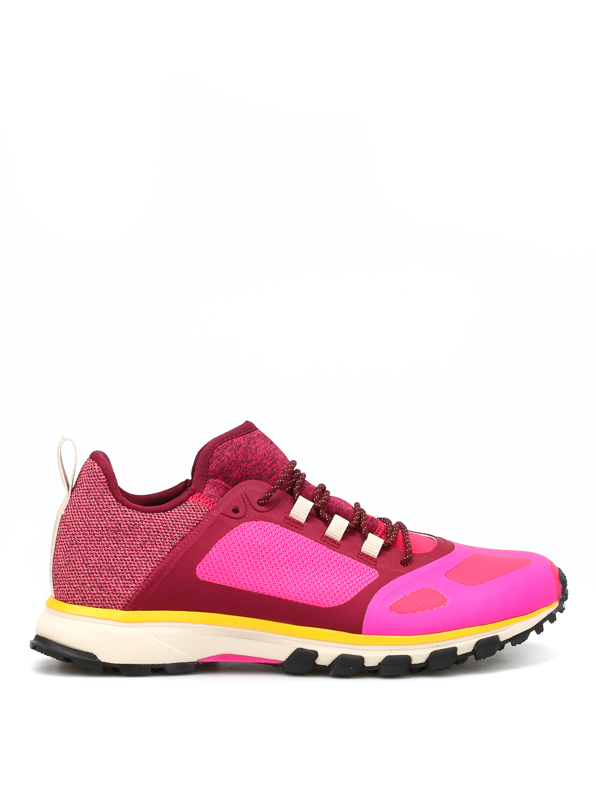 adizero xt running sneakers by adidas by stella mccartney trainers ikrix. Black Bedroom Furniture Sets. Home Design Ideas
