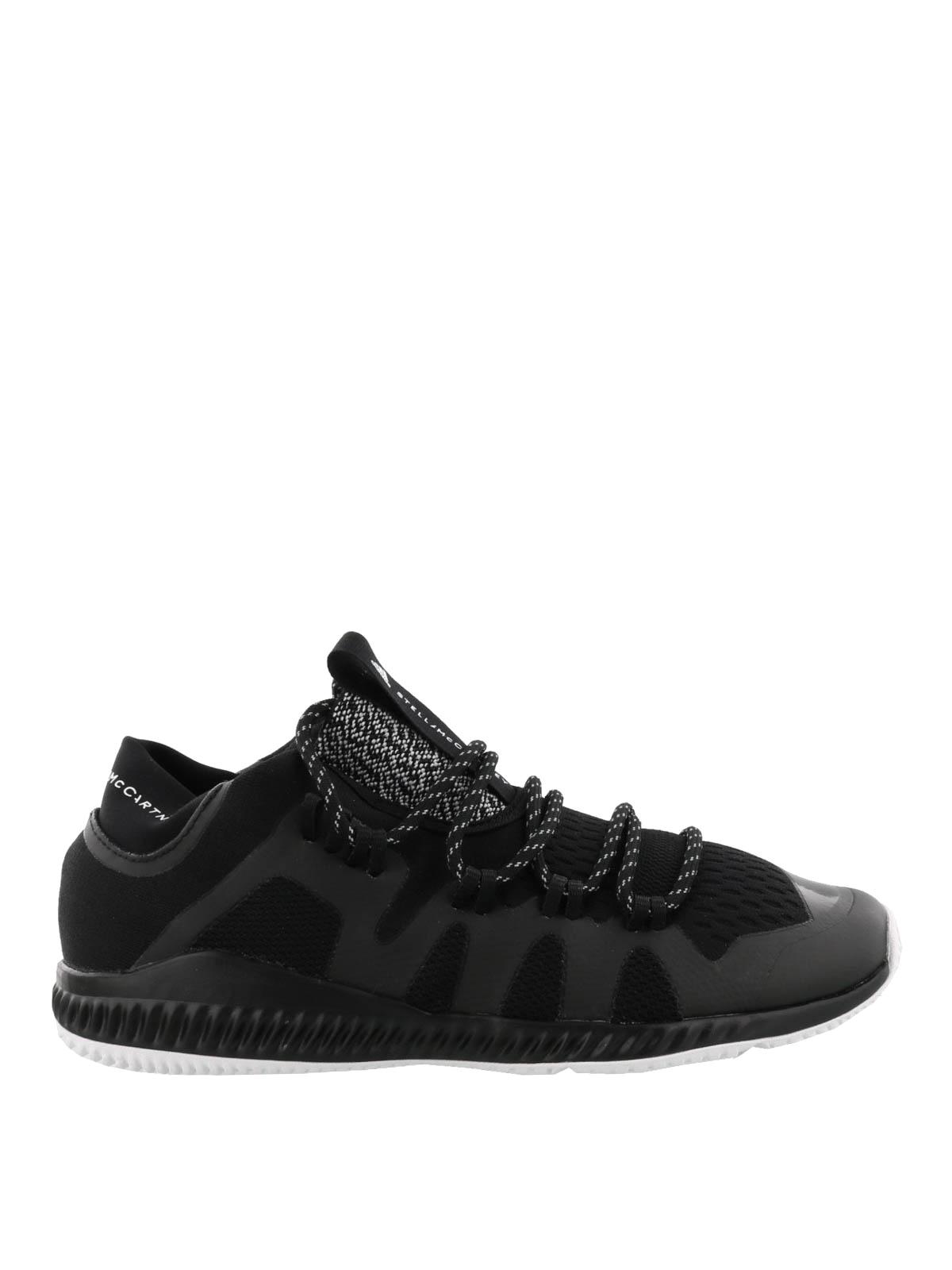 Mccartney Zapatillas Crazytrain Adidas Bounce By Stella YDE9IWH2