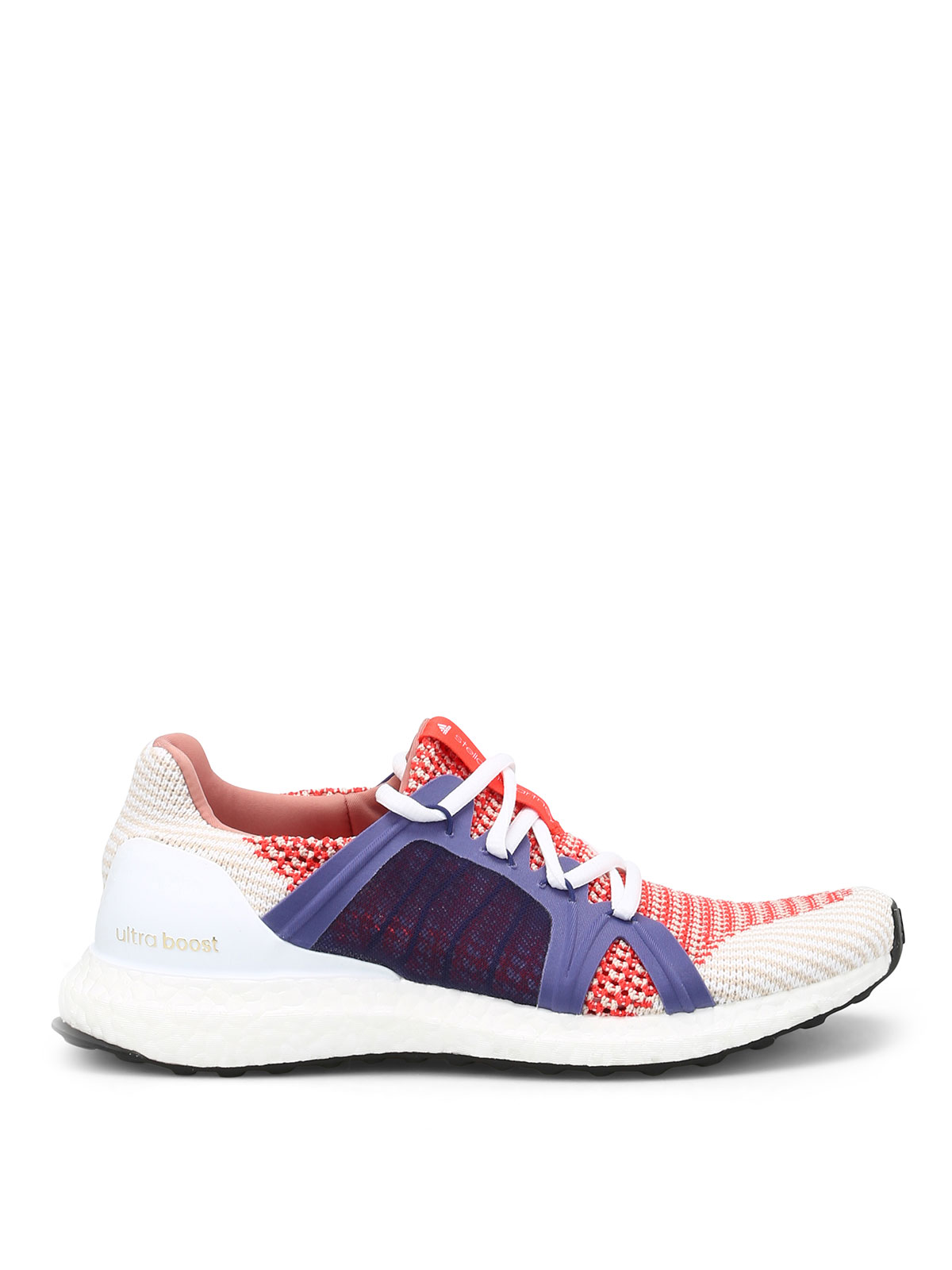 ultra boost running sneakers by adidas by stella mccartney. Black Bedroom Furniture Sets. Home Design Ideas