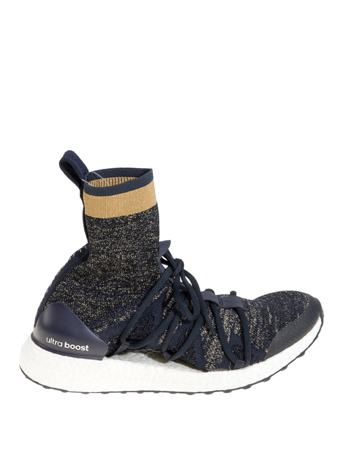 adidas by stella mccartney ultraboost x mid sneakers trainers by1834. Black Bedroom Furniture Sets. Home Design Ideas