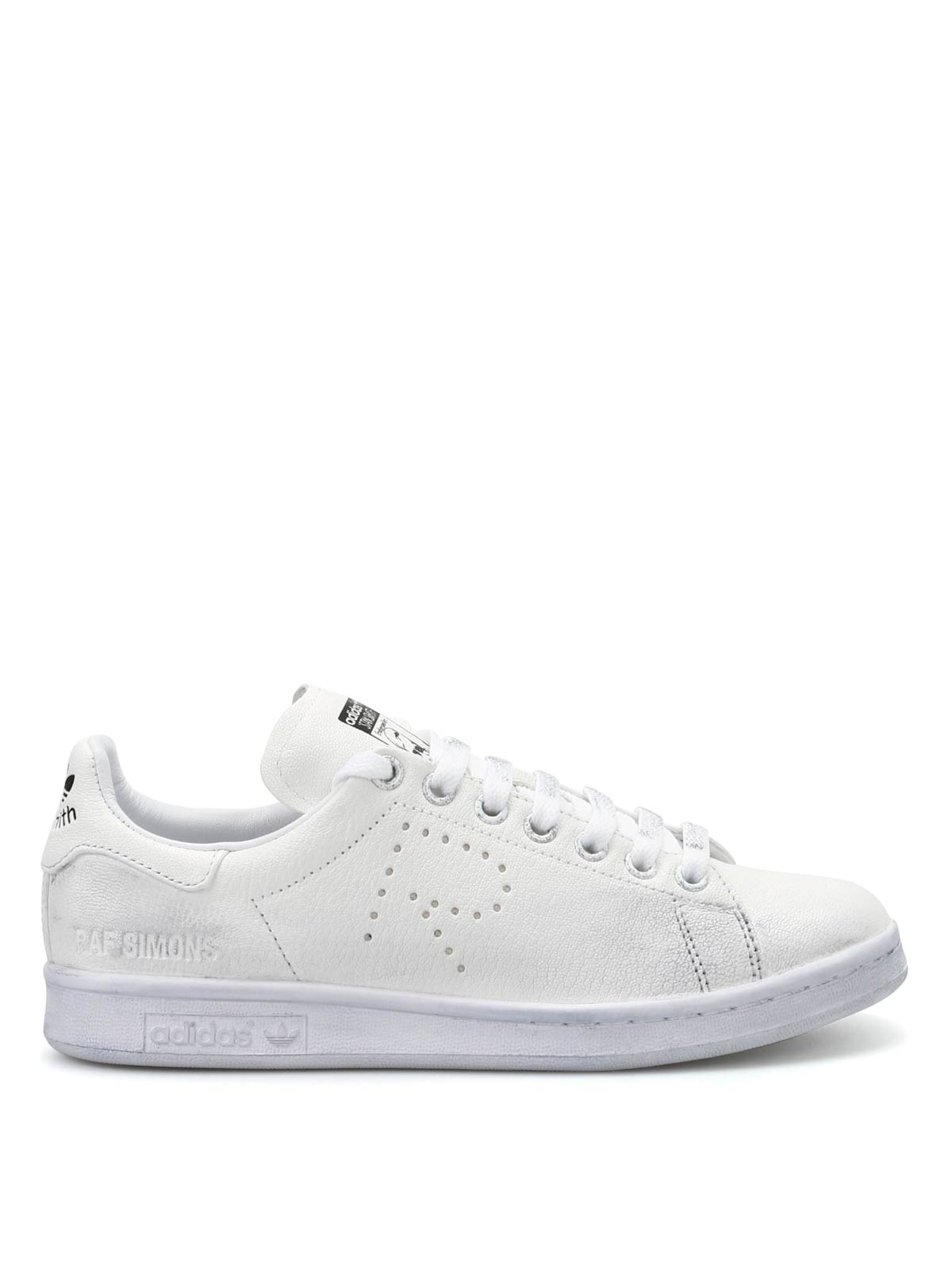 766a6aac27d19d ADIDAS  trainers online - Raf Simons Stan Smith Aged sneakers