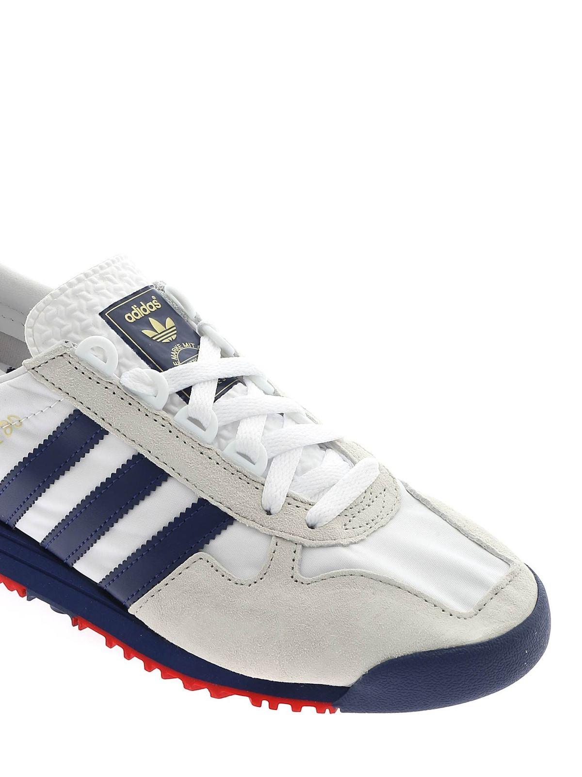 Adidas Originals - Sl 80 sneakers in