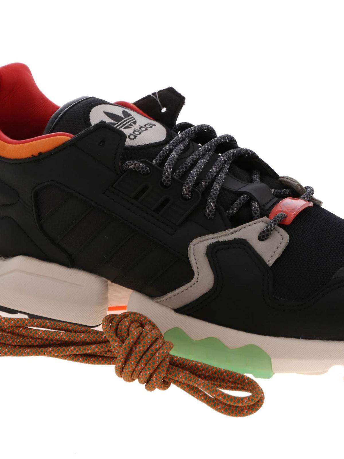 Adidas Originals Sneakers ZX Torsion nere sneakers EE5553