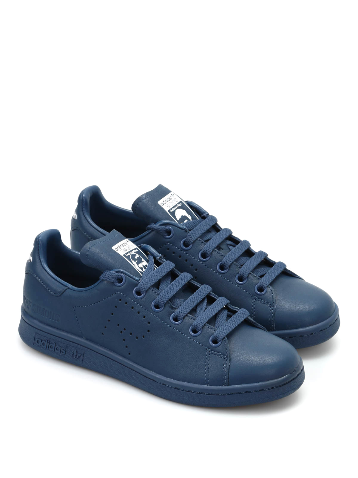 raf simons stan smith sneakers by adidas trainers shop. Black Bedroom Furniture Sets. Home Design Ideas