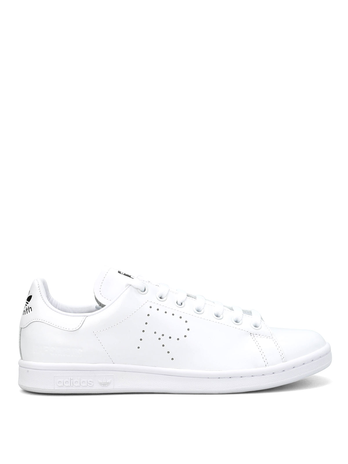Adidas - Stan Smith lace-up sneakers
