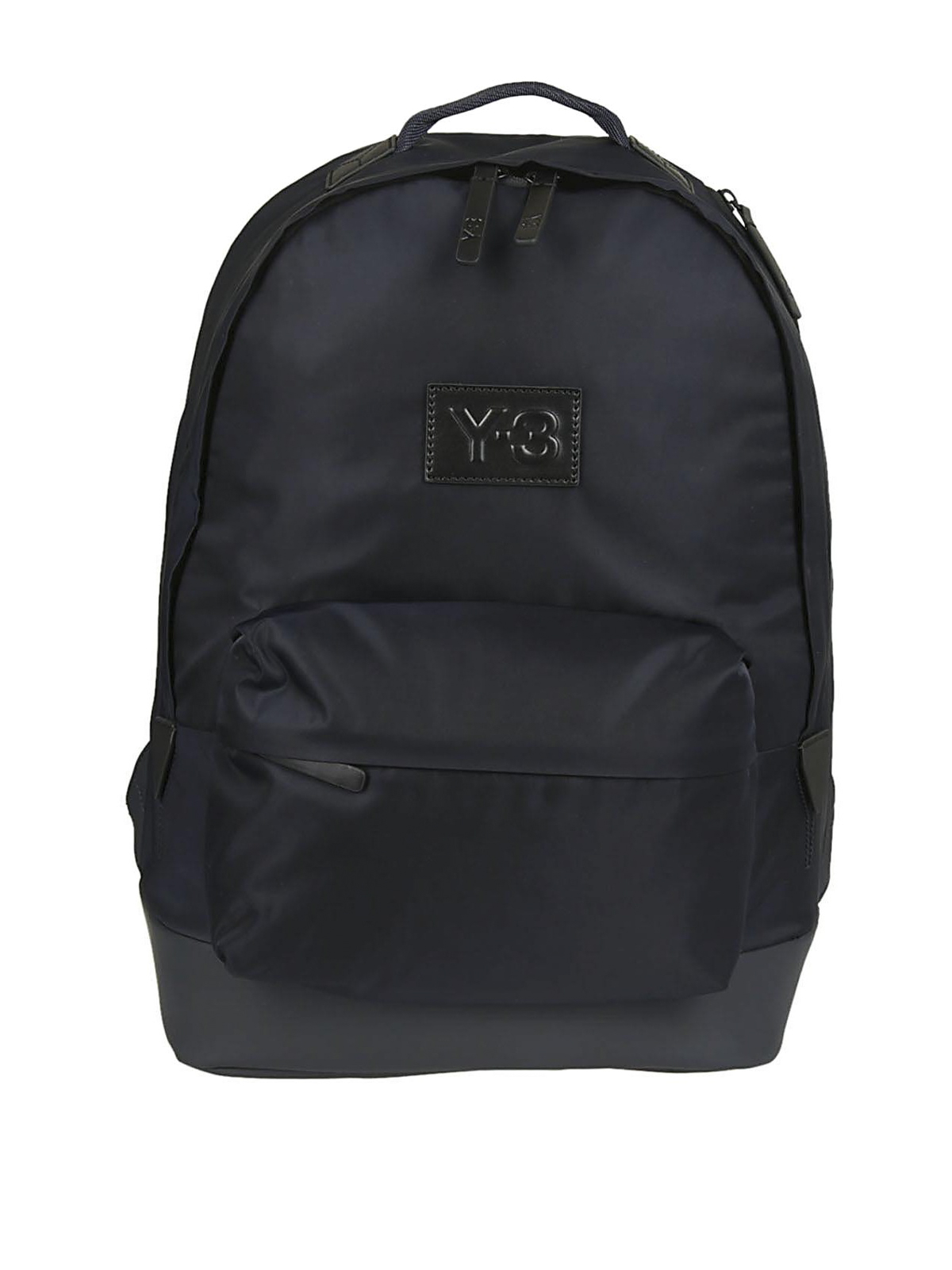 c5bb2c4035c8 Adidas Y-3 - Techlite blue backpack - backpacks - CY3522