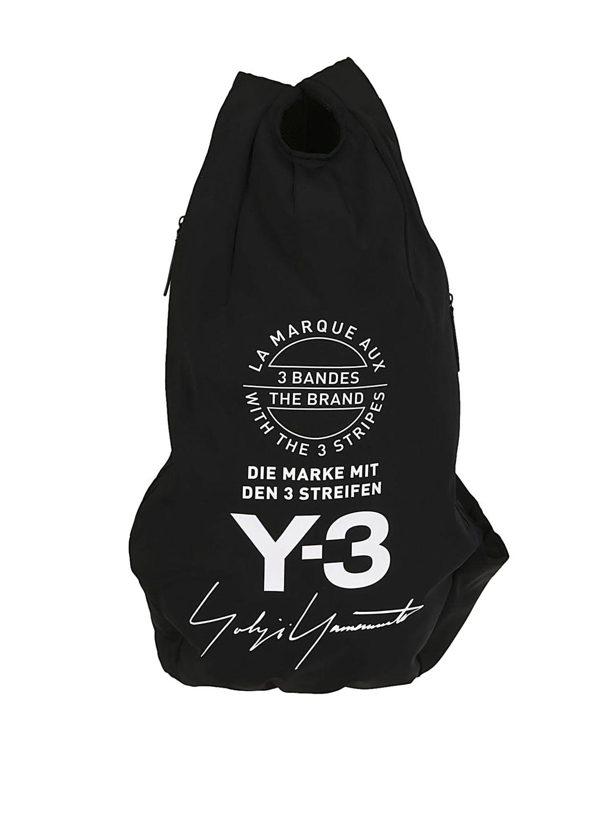 Online Y Yohji 3 Adidas Tienda Mochila Mochilas Cy3499Ikrix MpzqVGUS