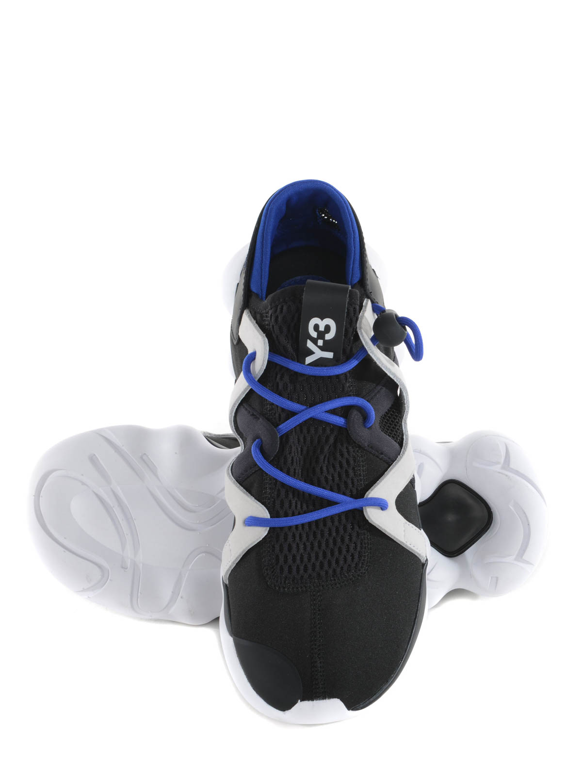 uk availability d2ebe 1f403 ADIDAS Y-3 buy online Kyujo Low sneakers