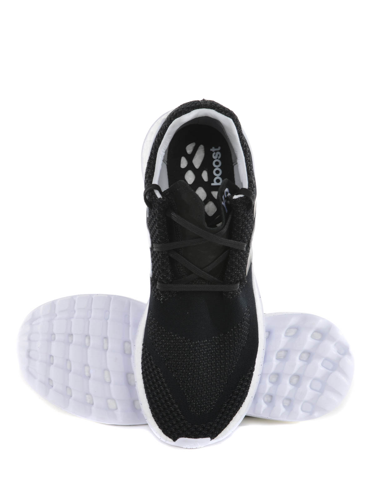 online retailer 39a7f 30dc8 ADIDAS Y-3 buy online Sneaker Pure Boost ZG Knit
