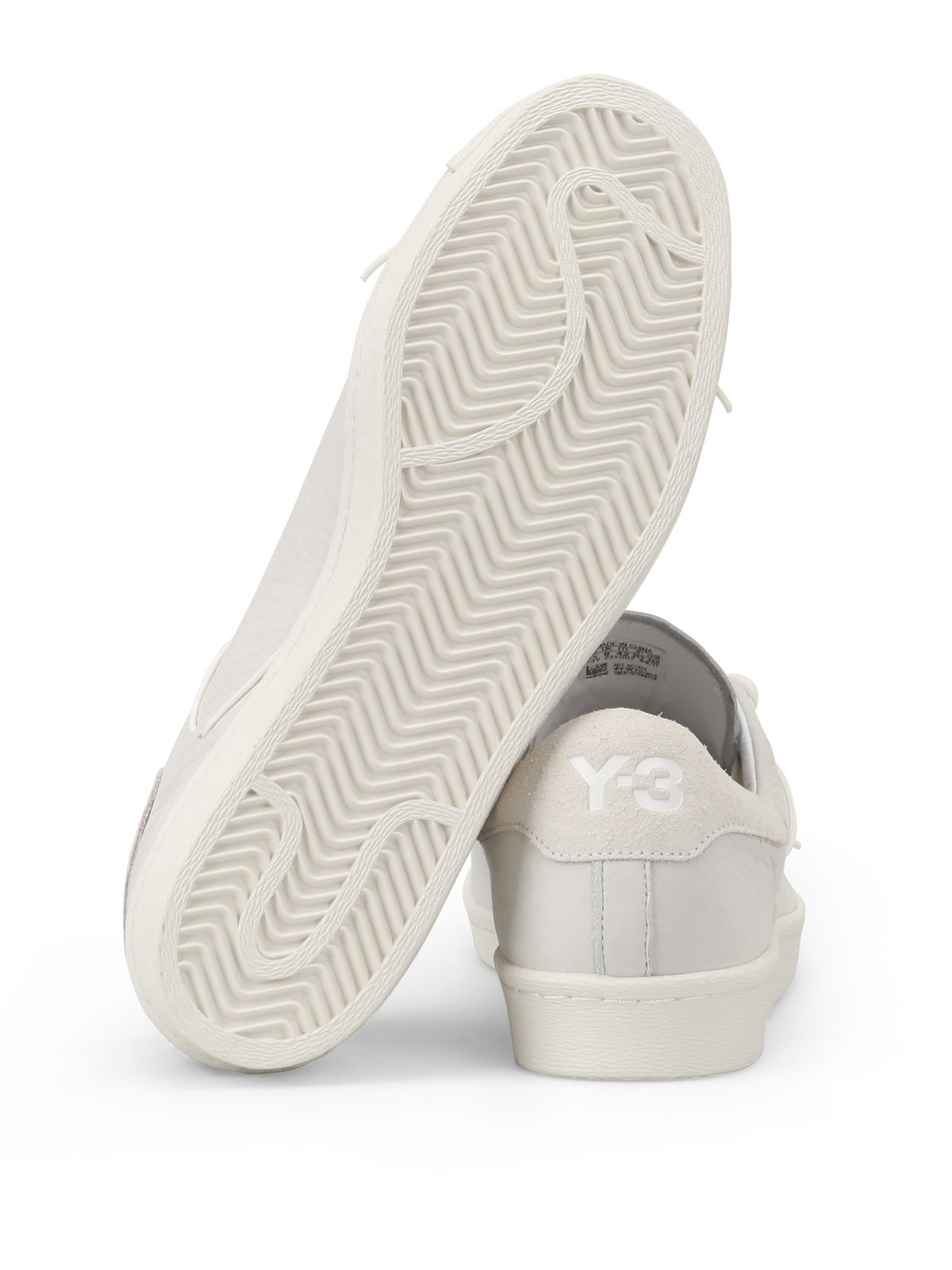 fdc72c26a Adidas Y-3 - Super Knot sneakers - trainers - AC7404