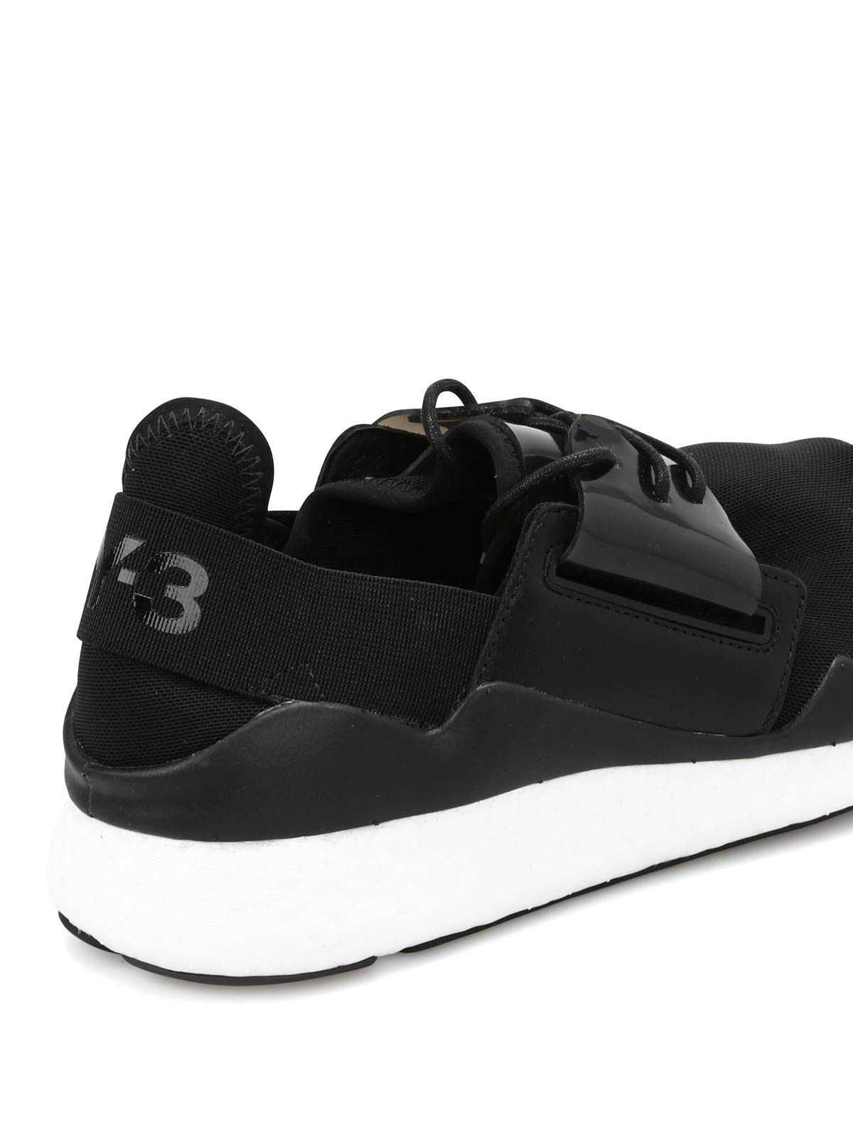 541a2d3d08434 Adidas Y-3 - Y-3 Chimu Boost sneakers - trainers ...
