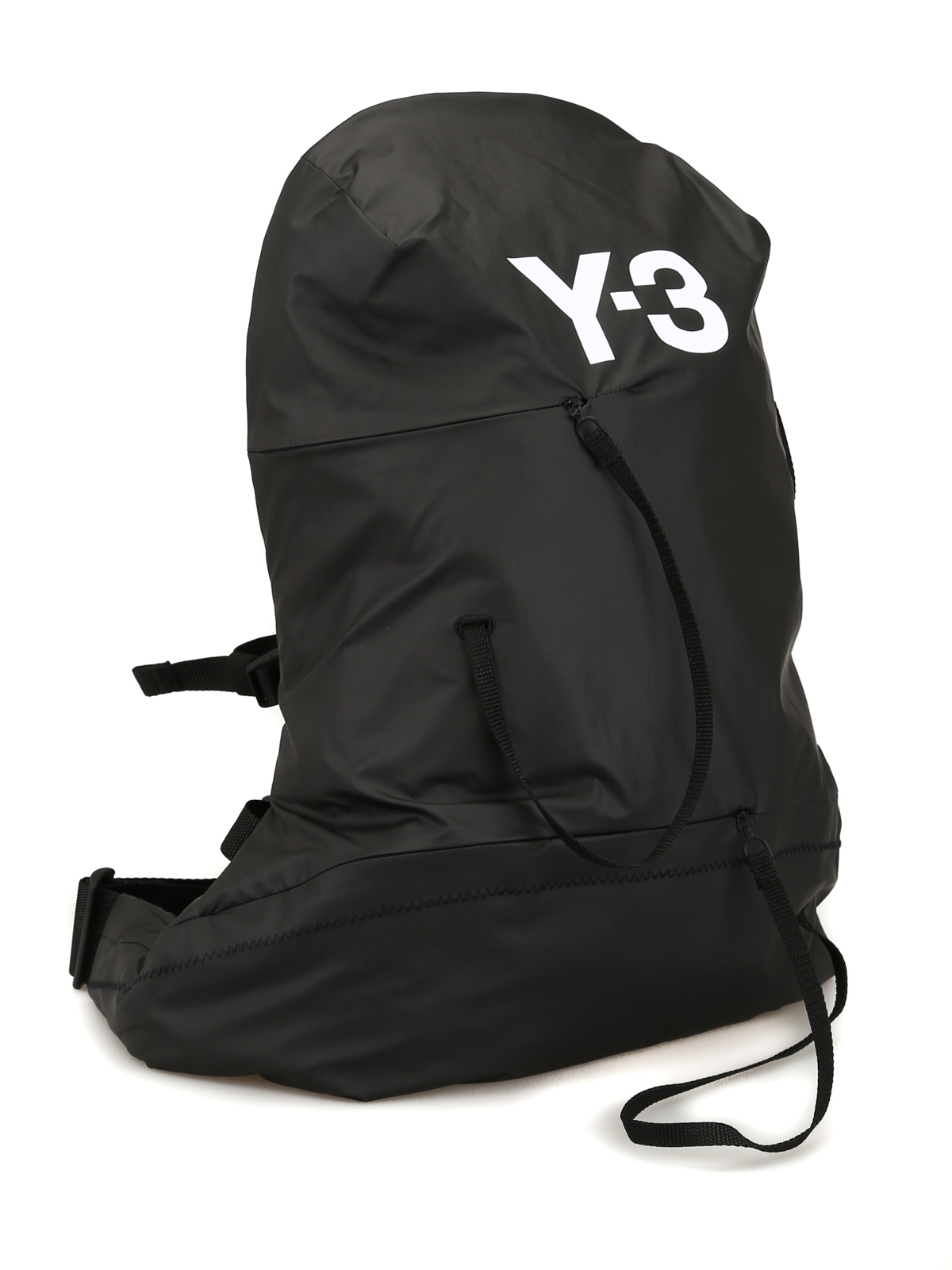 8ac7f11f3 Adidas Y-3 - Bungee backpack - backpacks - DY0538