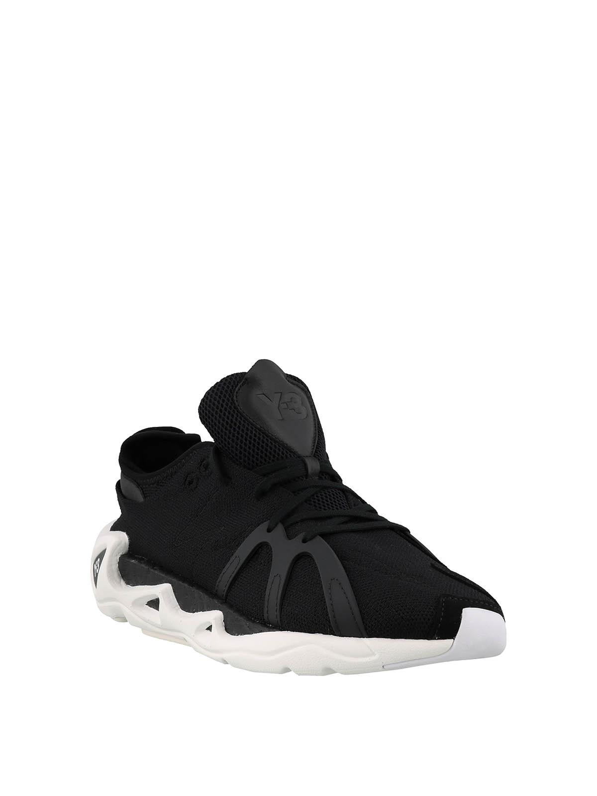Adidas Y 3 Sneaker Schwarz Sneaker FU9185 | iKRIX