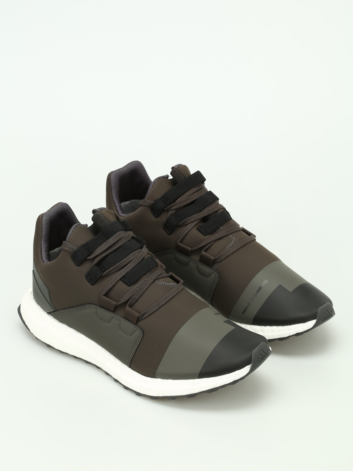 714ccc01e6c8 Adidas Y-3 - Kozoko Low scuba sneakers - trainers - CG3161
