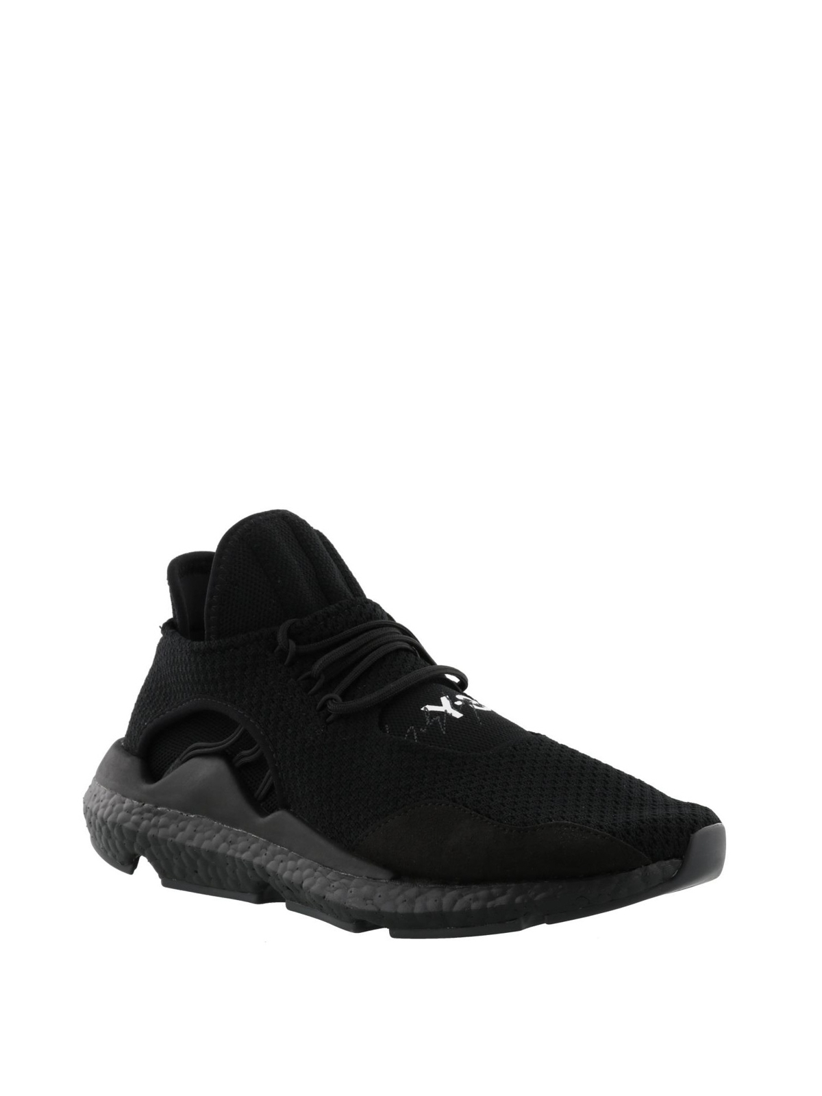 e526edf9a35f9 Adidas Y-3 - Saikou sneakers with Boost cushioning - trainers - BC0950