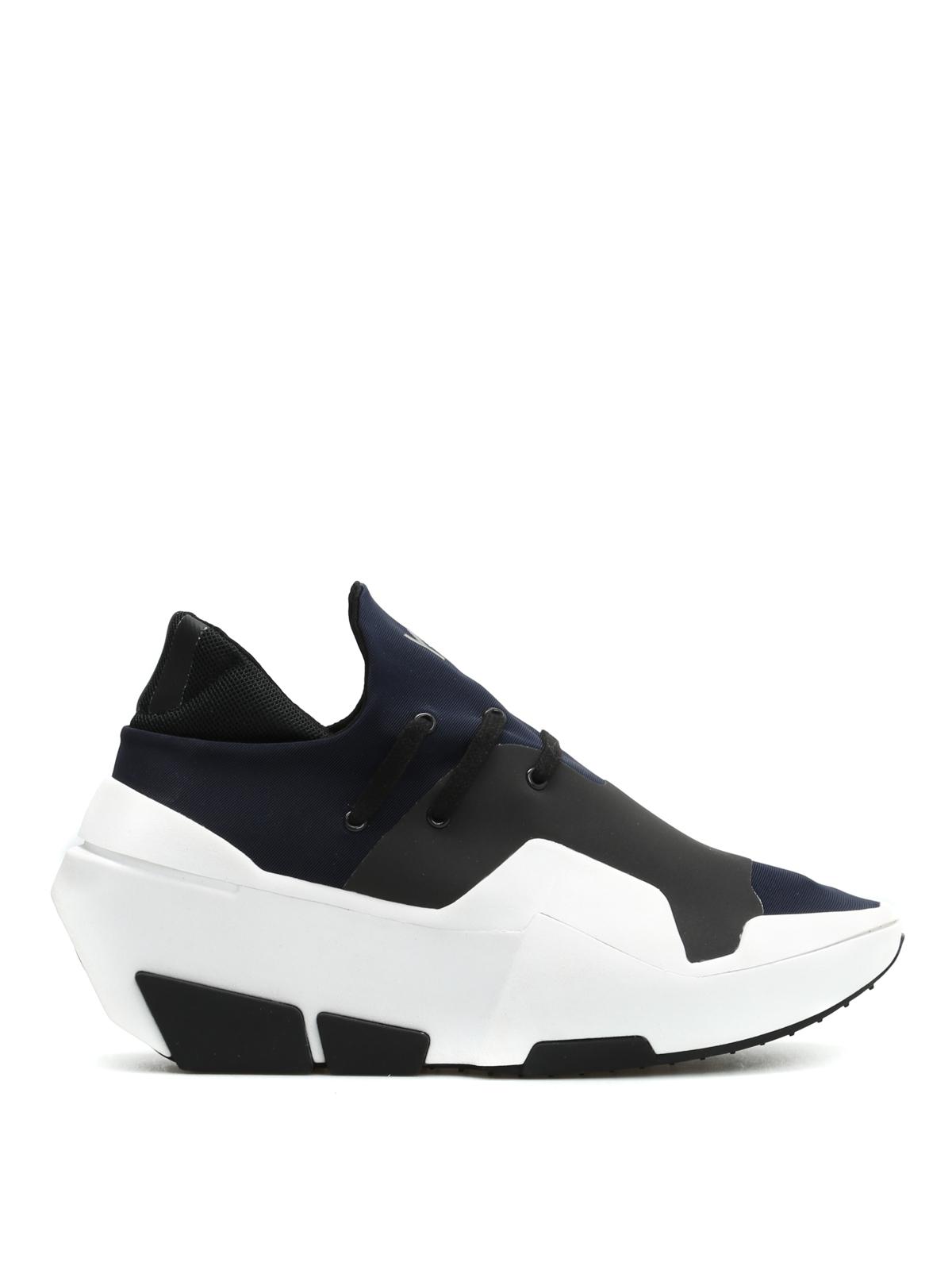 Adidas Y-3 - Mira futuristic sneakers