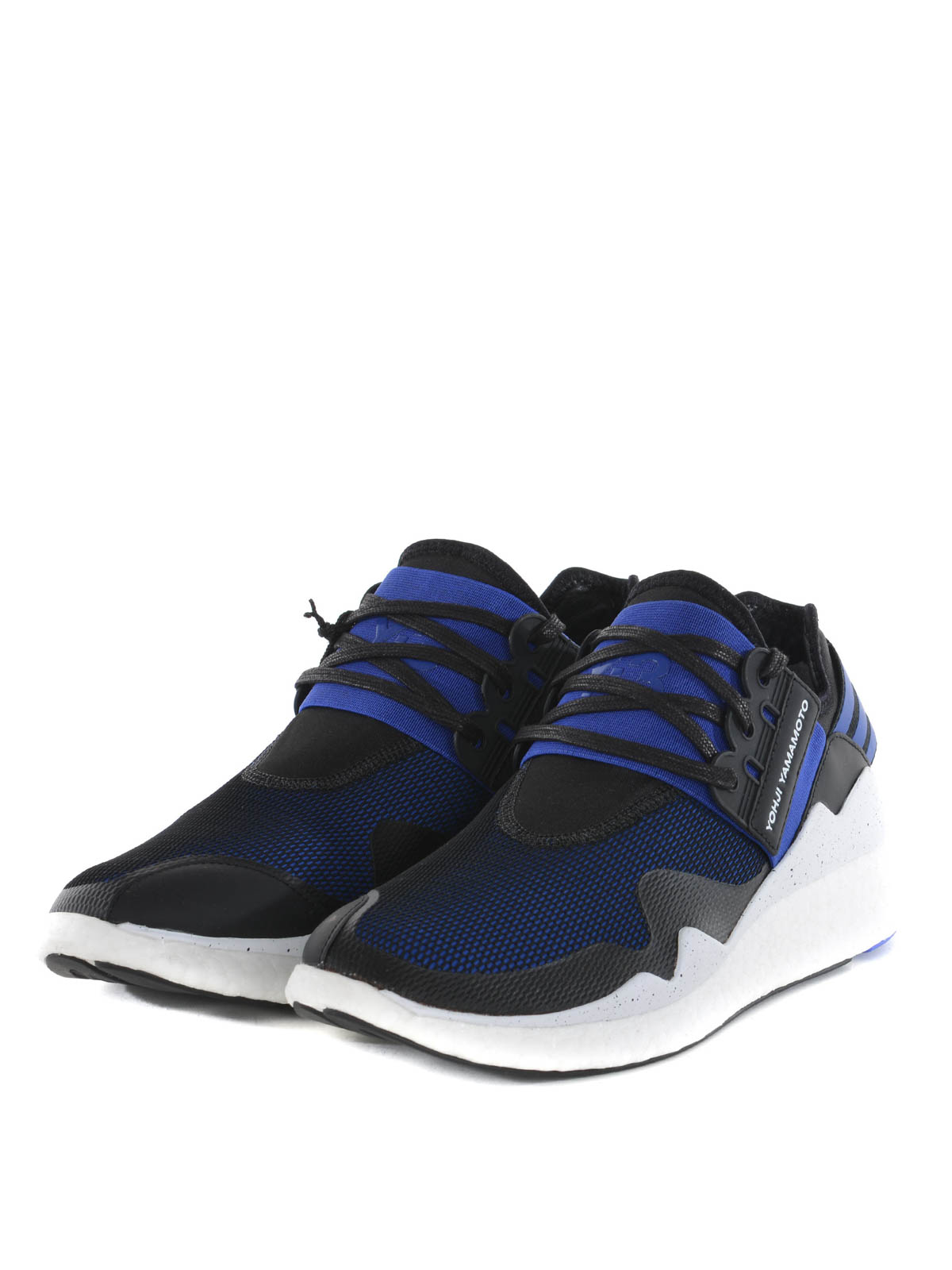 retro boost sneakers by adidas y 3 trainers ikrix. Black Bedroom Furniture Sets. Home Design Ideas