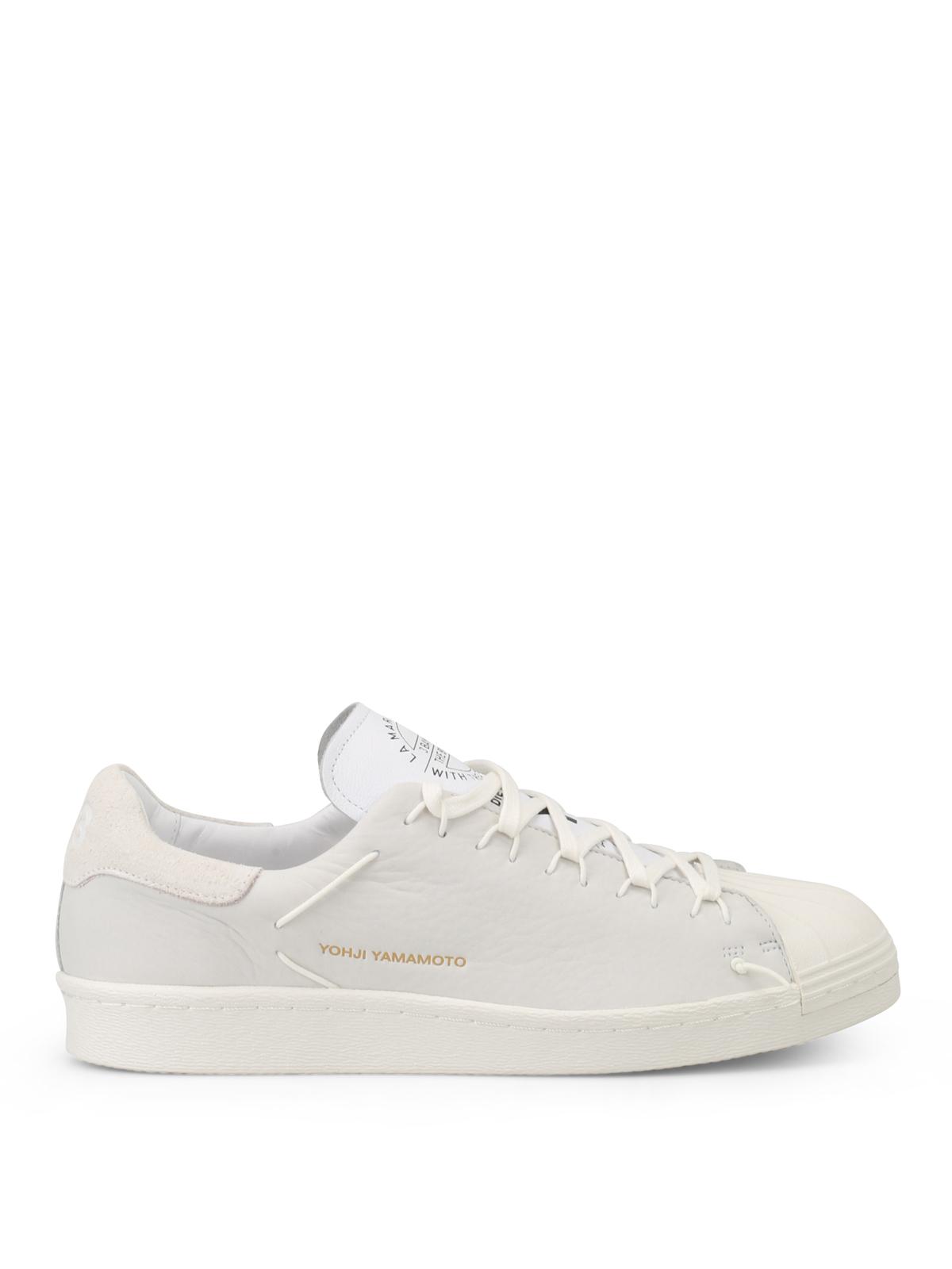 Adidas Y 3 Sneaker Weiß Sneaker AC7404 | iKRIX Shop