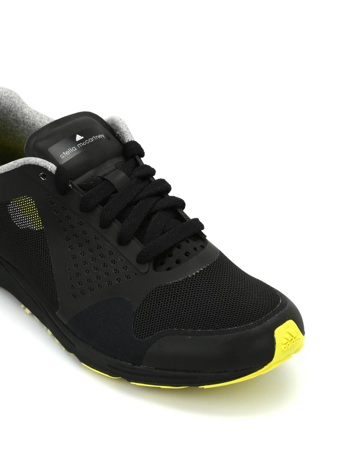 adizero takumi training shoes by adidas by stella mccartney trainers ikrix. Black Bedroom Furniture Sets. Home Design Ideas