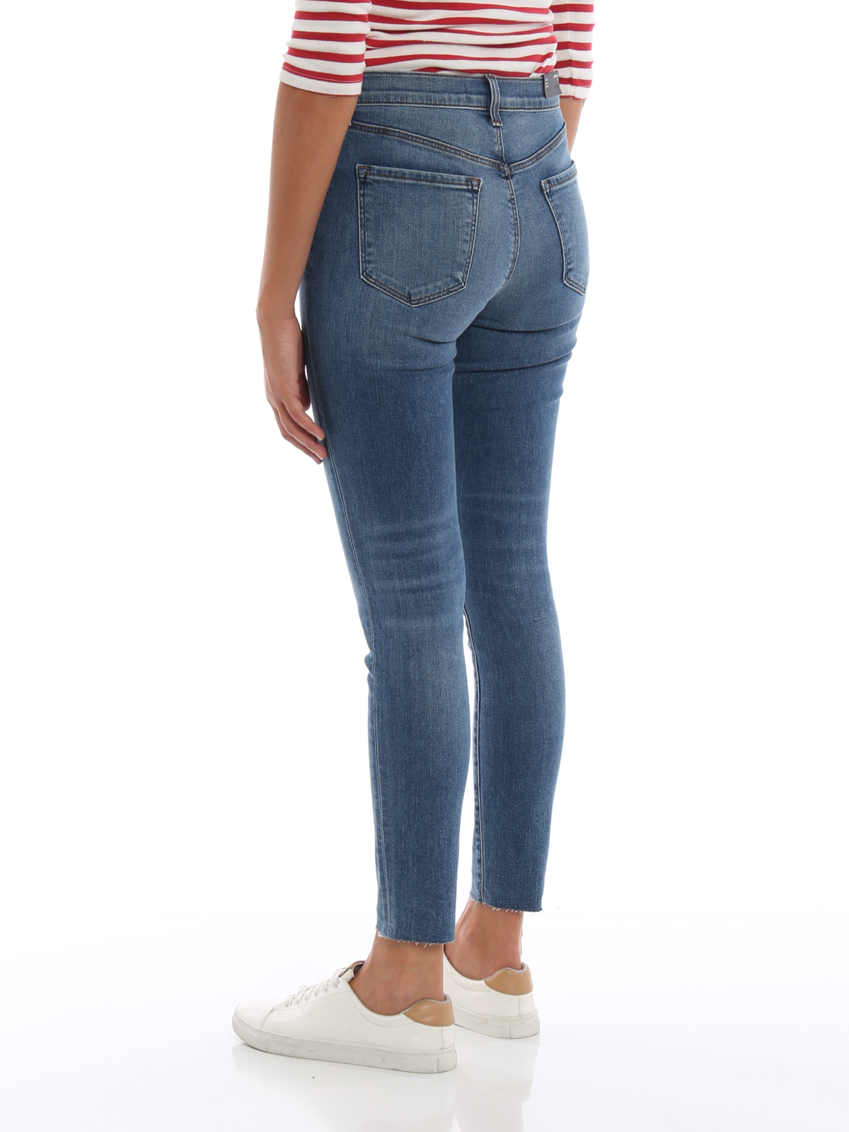 64d833f3ee952 J Brand - Alana skinny jeans - skinny jeans - JB001038 DELPHI ...