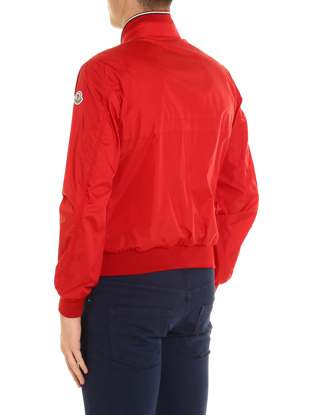 Albert bomber jacket shop online: MONCLER