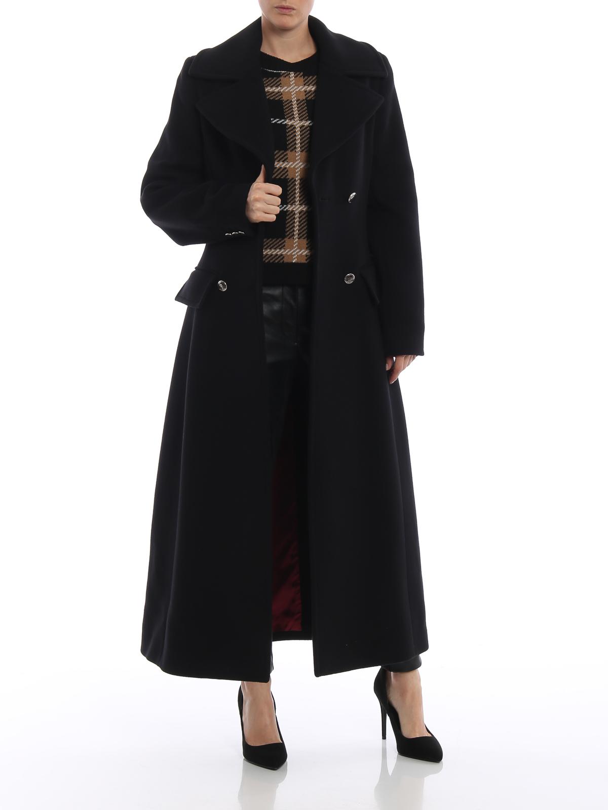 cappotti alberta ferretti donna