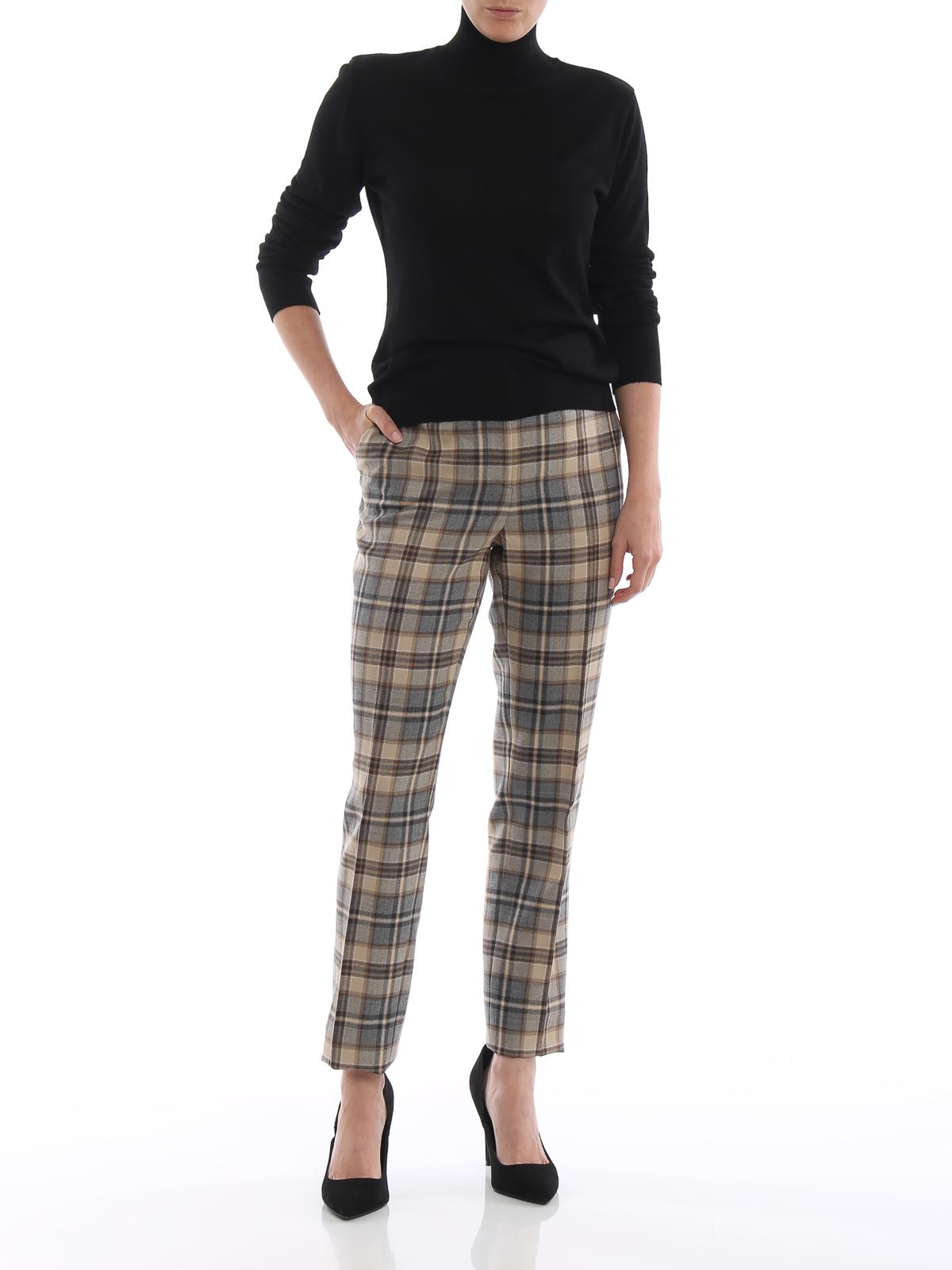 69779c5de6e alberta-ferretti-online-tailored--formal-trousers-grey-and-beige -check-wool-cigarette-trousers-00000135814f00s002.jpg