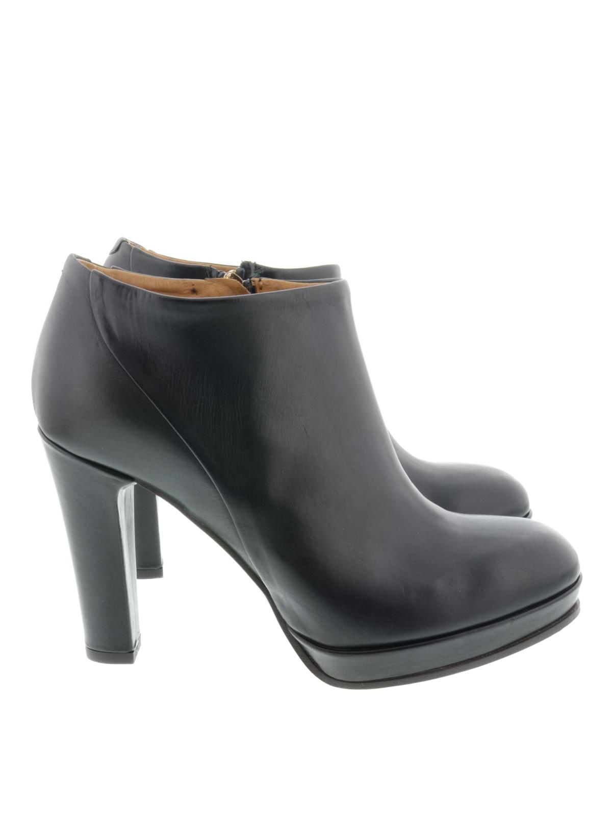 Alberto Fermani Men Shoes