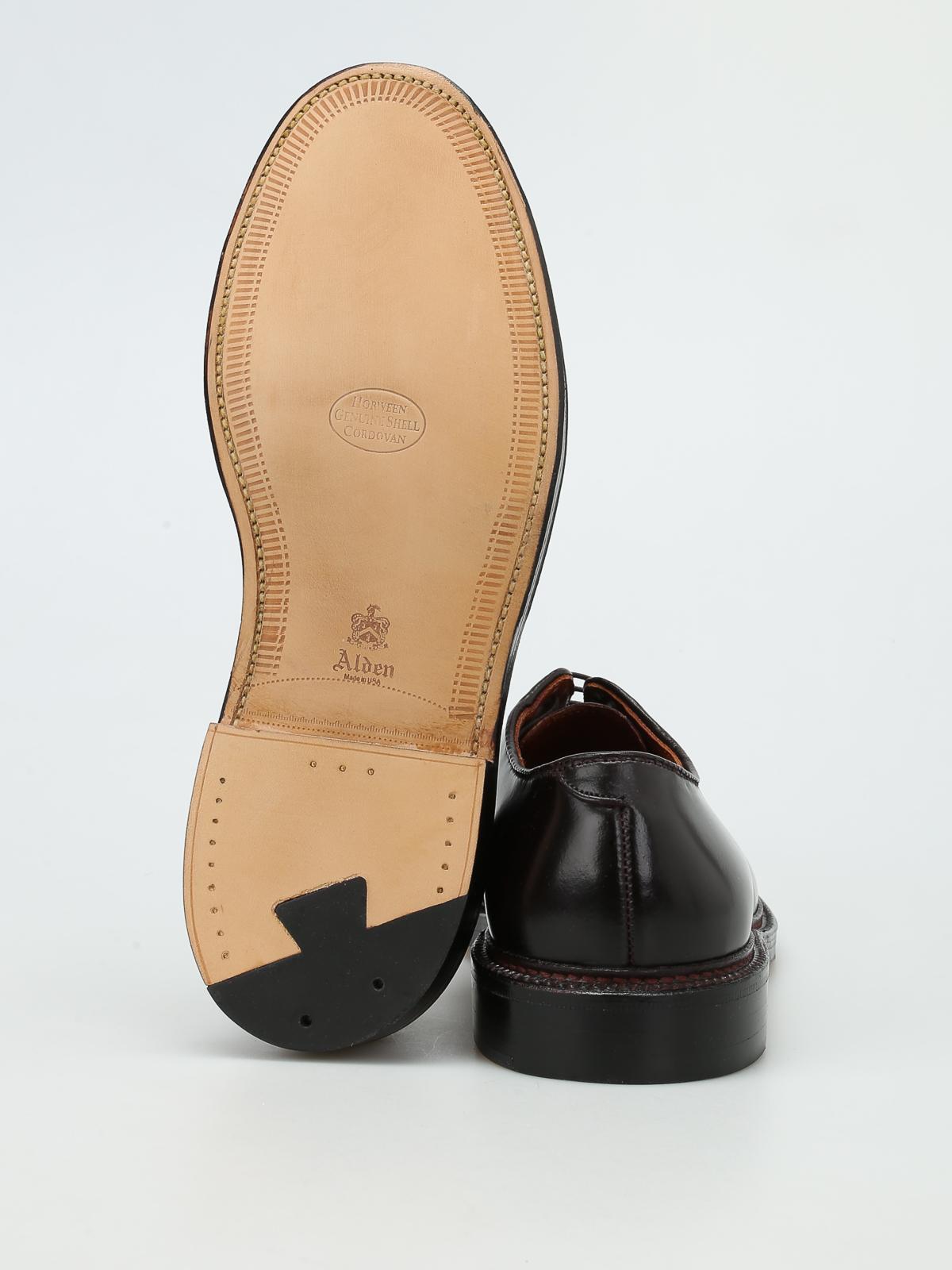 Classiques Chaussures Cordovan Homme Pour 990 Alden N0mw8vn