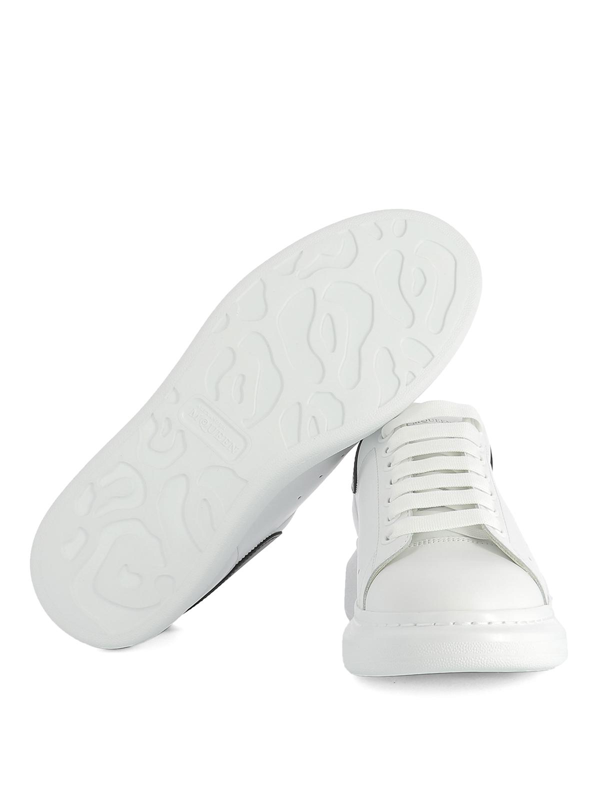 Alexander Mcqueen Sneaker Fur Herren Weiß Sneaker