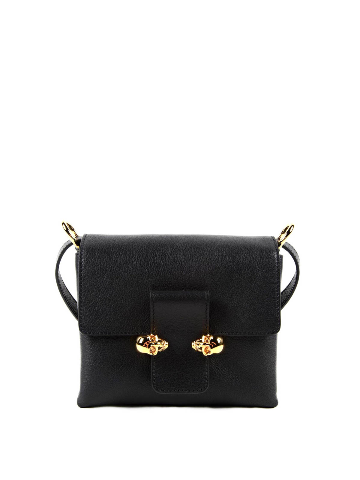 Alexander McQueen Sac Wallet Shoulder