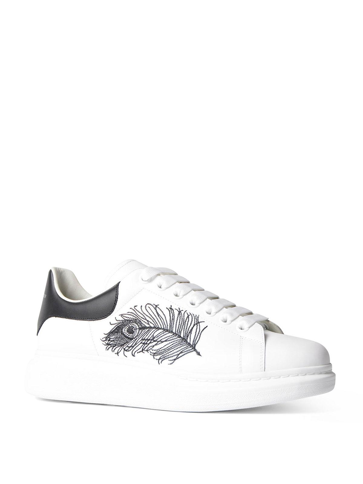 ALEXANDER MCQUEEN  Chaussures de sport online - Baskets - Blanc 9dca64ac099