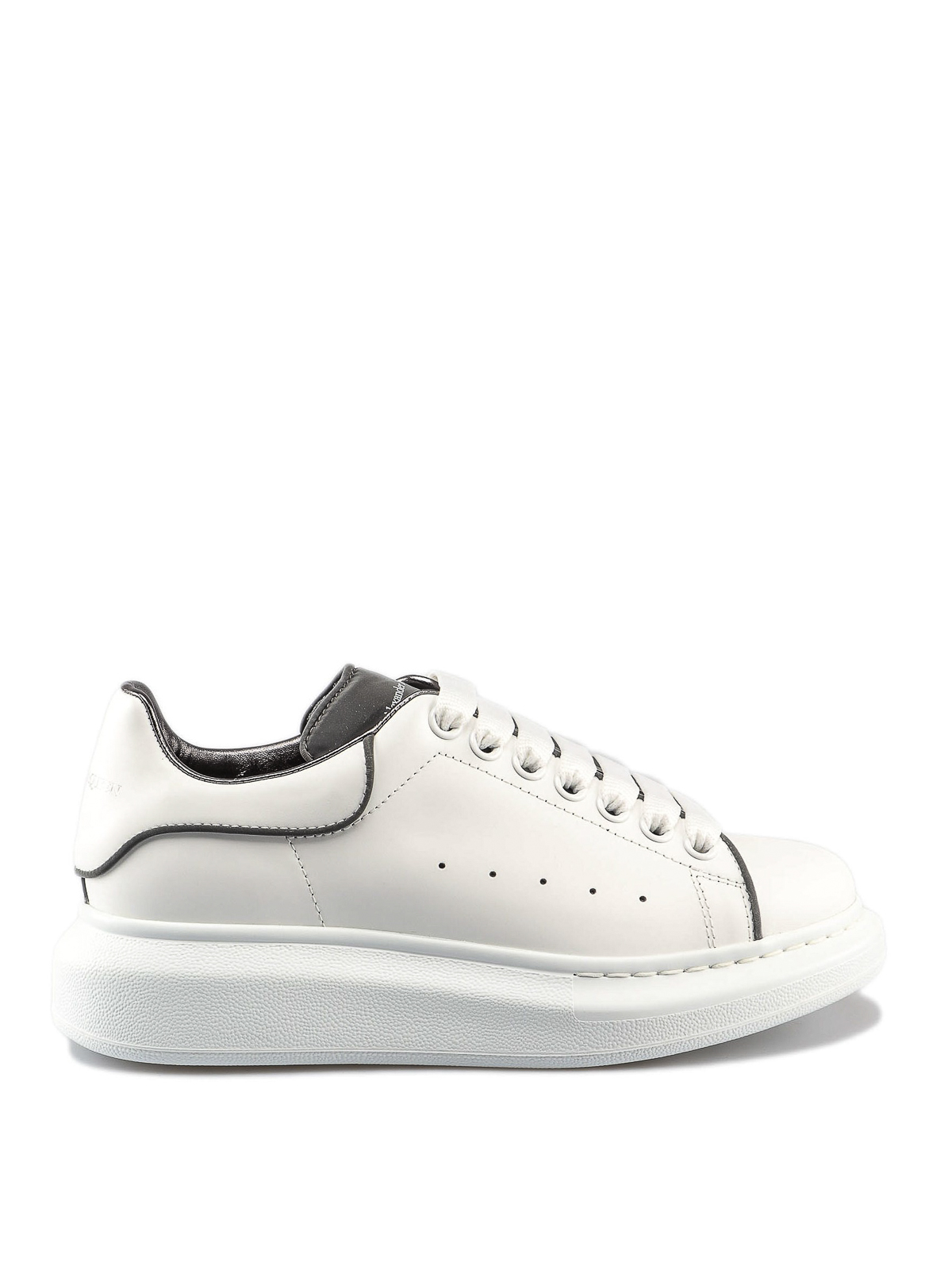 Alexander Mcqueen - Sneaker Oversize con inserti ...