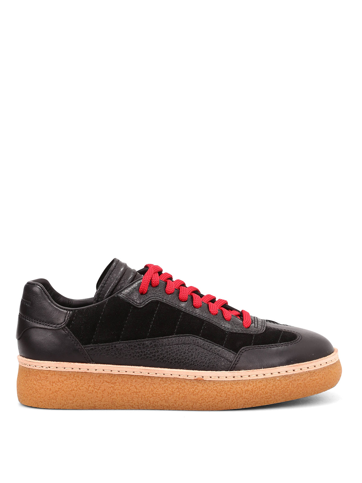 fe36c8741f7cce Alexander Wang - Eden low-top sneakers - trainers - 302123P16 001