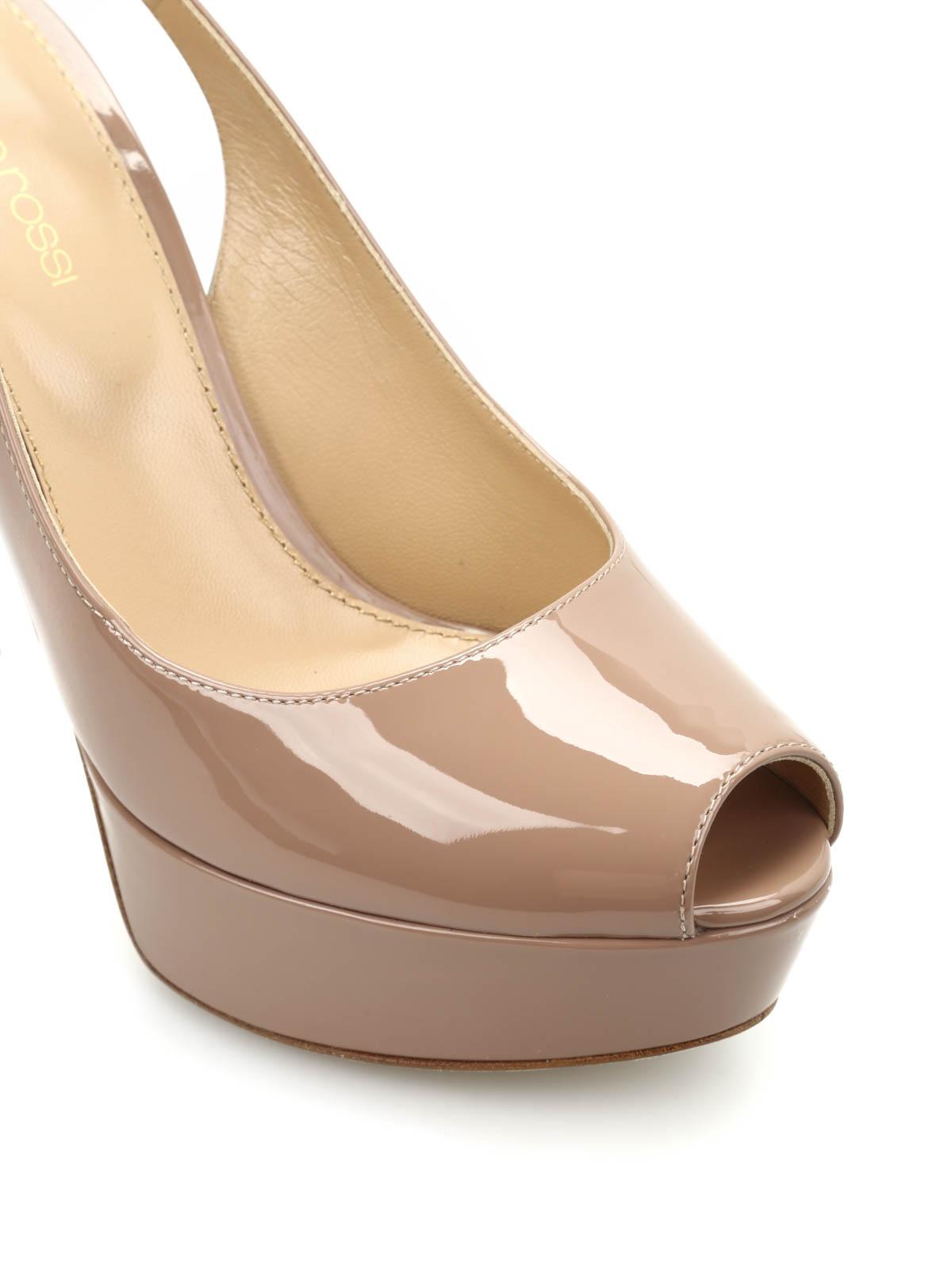alton sandals by sergio rossi sandals ikrix. Black Bedroom Furniture Sets. Home Design Ideas
